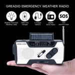 Radio de Emergencia GREADIO